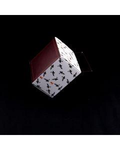 Cake Box (9 x 9 x 9) c6