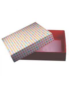Cake Box (30 x 30 x 8) c36