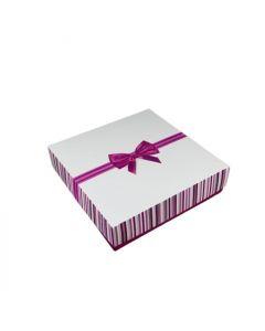 Cake Box (30 x 30 x 8) c32