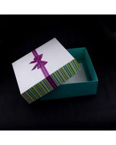 Cake Box (18.5 x 18.5 x 7.5) c7